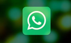 Vrouwen versieren via Whatsapp