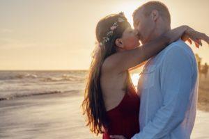 Het geheim van een gelukkige relatie