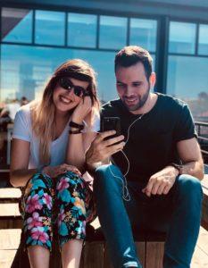 Introvert man dating extraverte meisje