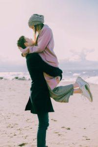 Compatibiliteit in een relatie