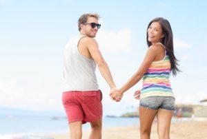 Dating met buitenlandse mannen