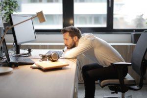 Niet meer voor een baas werken